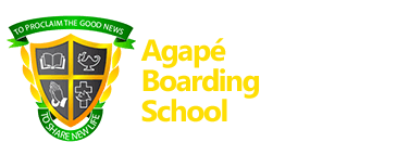 agape boarding school for boys